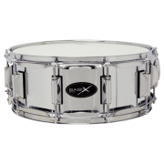 GEWA Drum & Percussion Snare drum Classic Steel