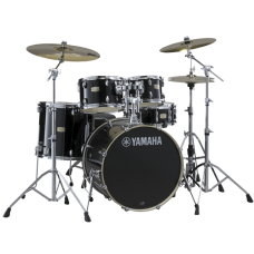 Yamaha Drums Stage Custom Birch shell set SBPOF5 NW