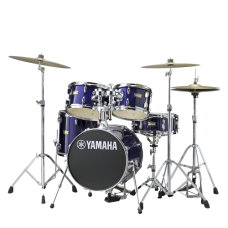 Yamaha Drums Junior Kit Manu Katche Deep Violet