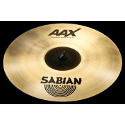 Sabian AAX Saturation Crash 18""