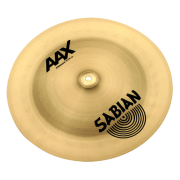 "Sabian AAX Chinese 20"""