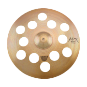 Sabian APX O-Zone Crash 16""