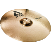 "Paiste 18"" Alpha 'B' Thin Crash"