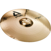 "Paiste 16"" Alpha 'B' Rock Crash"