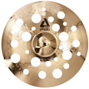 "Paiste 18"" Alpha 'B' Medium Swiss Crash"
