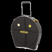 """Hardcase HN9CYM22 / 22"""" Cymbal Case"""