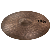 Sabian HHX Fierce Ride 21""