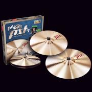 Paiste PST 7 Heavy Rock Set (14/16/20)