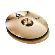 "Paiste 14"" Alpha 'B' Medium Hats"