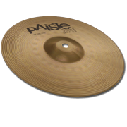 PAISTE 201 BRONZE SPLASH 10''